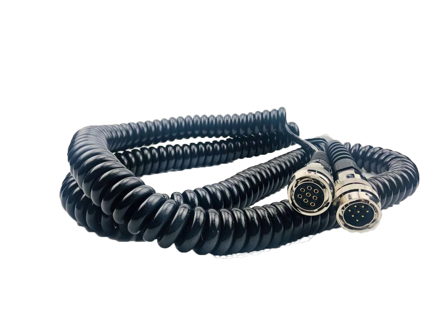Vogele Sprial Cable 2.5M Featured Image