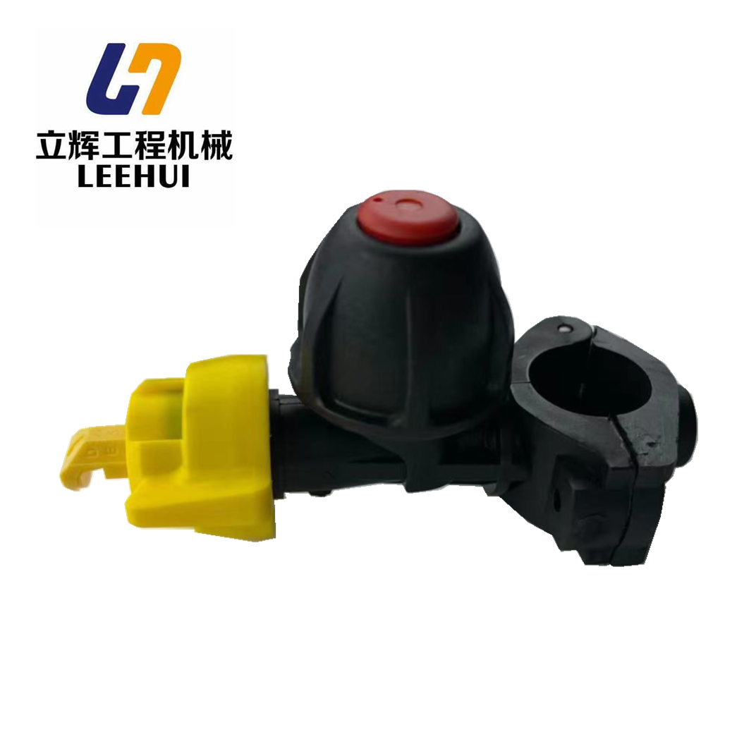 Hamm HD138,HD118 Road Roller 2027825 Water Sprazy nozzle Featured Image