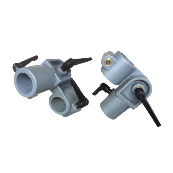 Free sample for China Chemical Double Track Roller -