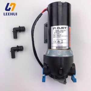 Flojet water pump