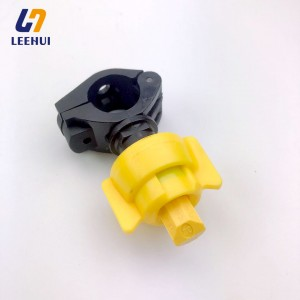 Water Sprazy nozzle for Caterpillar road roller