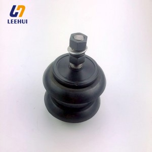 Idle pulley
