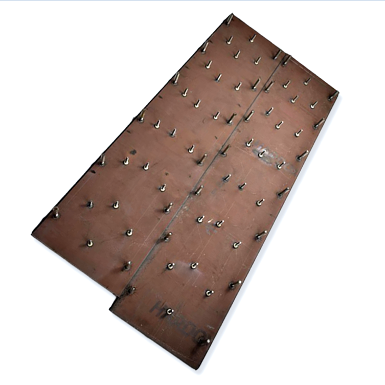 Factory best selling Track Chain Bolt -