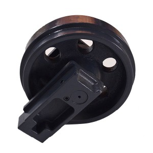 Trending Products Mini Excavator Kh41 -