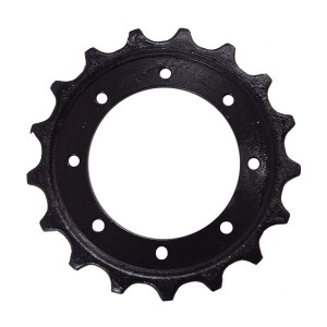 Lowest Price for Asphlat Paver Driving Chain -