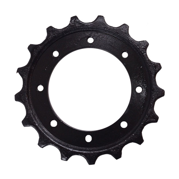 New Delivery for Undercarriage Parts Track Shoe -