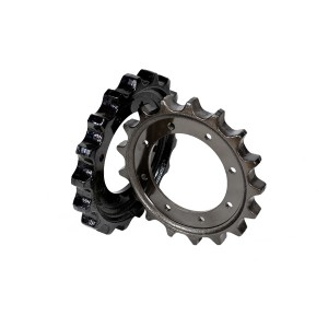 Factory best selling China Manipulator -