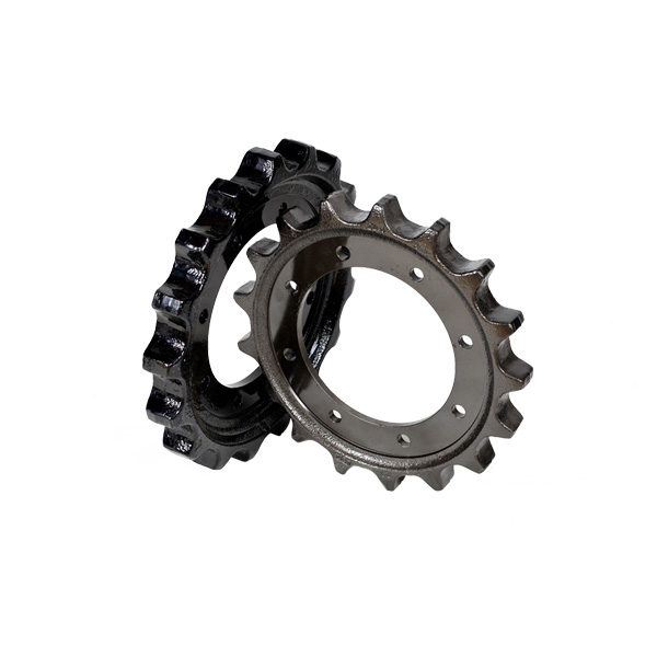 OEM Factory for Track Chain With Track Shoe -