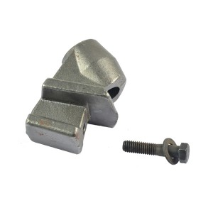 Top Quality Tungsten Carbide Button Tips -