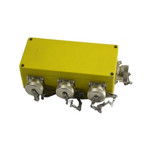 Excellent quality W6-22 Cutting Teeth -