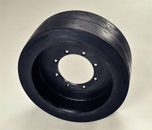 Solid Tyre Featured Image
