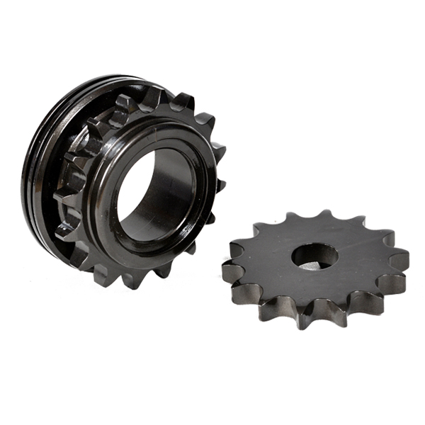Special Design for Track Bolts And Nuts -