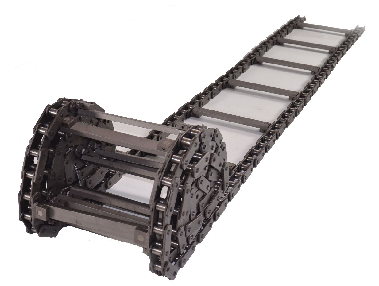 Wholesale Discount Slat Conveyor Chain -